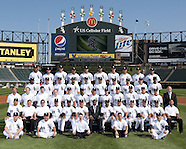 Chicago White Sox Team Photos