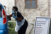 Britain Virus Outbreak | Mar 31, 2020