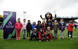 Premier League Primary Stars - Mandatory by-line: Nizaam Jones/JMP - 06/10/2018 - FOOTBALL - Memorial Stadium - Bristol, England - Bristol Rovers v Walsall - Sky Bet League One