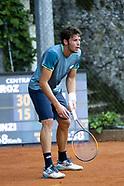 The Internazionali di Tennis Citta' Dell'Aquila - Day 3 - 18 June 2018