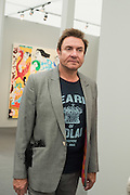 SIMON LE BON, Frieze Masters 2016, Regent's Park. London,