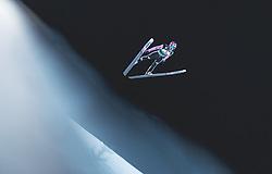 10.02.2019, Salpausselkae Hill, Lahti, FIN, FIS Weltcup Ski Sprung, Herren, im Bild Roman Koudelka (CZE) // Roman Koudelka of Czech Republic during the men's FIS Ski Jumping World Cup at the Salpausselkae Hill in Lahti, Finland on 2019/02/10. EXPA Pictures © 2019, PhotoCredit: EXPA/ JFK