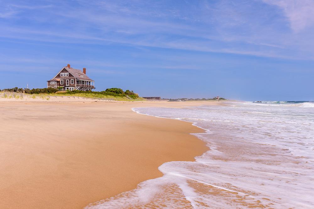 Home , Beach, Wainscott, NY