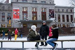 Cidade de Quebec, Canada / Quebec city, Canada