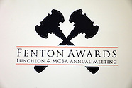 MCBA Lewis L. Fenton Awards 2016
