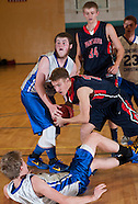 BB Concord Christian v Pittsfield 7Dec12