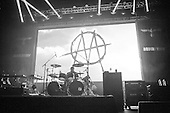 Ministry at Bomb Factory 2015