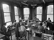 11/07/1958 <br /> 07/11/1958<br /> 11 July 1958<br /> <br /> RTB Centre Special
