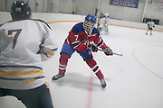 Victor and Fairport squared off for a scrimmage at Thomas Creek in Fairport on Monday, November 24, 2014.