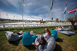 Atmosphere<br /> CSI 3* Knokke 2017<br /> © Hippo Foto - Dirk Caremans<br /> 09/07/2017
