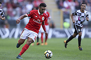 Boavista v Benfica - 16 September