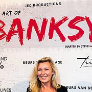 20160617 Banksy tentoonstelling