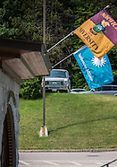 Smithsonian Flags