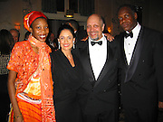 **EXCLUSIVE**.Danny Glover & his daughter and Sonia Braga..American Museum of The Moving Image Salutes Mel Gibson..Waldorf Astoria Hotel..New York, NY, USA..March 07, 2002..Photo By Celebrityvibe.com.To license this image please call (212) 410 5354; or Email: celebrityvibe@gmail.com ;.website: www.celebrityvibe.com.
