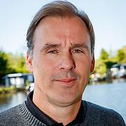 NLD/Amsterdam/20180503 - Beste Vriend Andere Tijden Sport en Olympisch Stadion, Erik Breukink