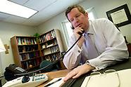 20070725 Pastor Mark King
