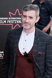 Edinburgh International Film Festival 2019<br /> <br /> Mrs Lowry And Son (World Premiere, closing night gala)<br /> <br /> Pictured: Michael Keogh<br /> <br /> Alex Todd | Edinburgh Elite media