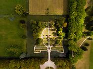 Gardens of Richelieu, Indre-et-Loire, Centre-Val de Loire, France