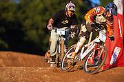 Swatch Biker X, Plymouth, UK.