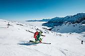 Telemark for Bergwelten