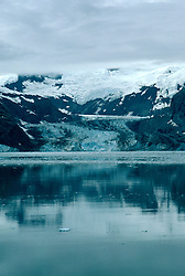 AK: Glacier Bay National Park, Alaska, Margerie Glacier    .Photo Copyright: Lee Foster, lee@fostertravel.com, www.fostertravel.com, (510) 549-2202.Image: akglac225