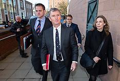 MAR 10 2014 Nigel Evans Preston Court