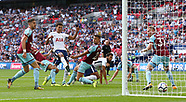 Tottenham Hotspur v Burnley 27/08/2017