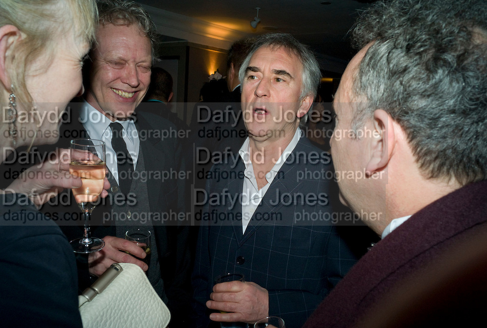 DENIS LAWSON, The Laurence Olivier Awards, The Grosvenor House Hotel. Park Lane. London. 8 March 2009 *** Local Caption *** -DO NOT ARCHIVE -Copyright Photograph by Dafydd Jones. 248 Clapham Rd. London SW9 0PZ. Tel 0207 820 0771. www.dafjones.com<br /> DENIS LAWSON, The Laurence Olivier Awards, The Grosvenor House Hotel. Park Lane. London. 8 March 2009