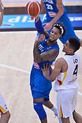 DESCRIZIONE : Trento Nazionale Italia Uomini Trentino Basket Cup Italia Germania Italy Germany <br /> GIOCATORE : Daniel Hackett<br /> CATEGORIA : penetrazione passaggio<br /> SQUADRA : Italia Italy<br /> EVENTO : Trentino Basket Cup<br /> GARA : Italia Germania Italy Germany<br /> DATA : 01/08/2015<br /> SPORT : Pallacanestro<br /> AUTORE : Agenzia Ciamillo-Castoria/Max.Ceretti<br /> Galleria : FIP Nazionali 2015<br /> Fotonotizia : Trento Nazionale Italia Uomini Trentino Basket Cup Italia Germania Italy Germany