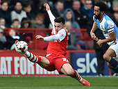 Charlton Athletic v Blackburn Rovers