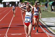 Event 11 Women 5000 M