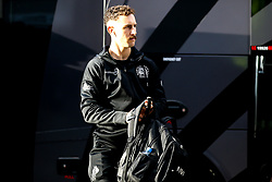 Nic White of Exeter Chiefs - Mandatory by-line: Robbie Stephenson/JMP - 08/12/2019 - RUGBY - AJ Bell Stadium - Manchester, England - Sale Sharks v Exeter Chiefs - Heineken Champions Cup