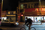 The Westbridge<br /> <br /> by Rachel De-Iahay<br /> directed by Clint Dyer<br /> <br /> at <br /> <br /> A Royal Court Theatre Production - Theatre Local - at The Bussey Building, 133 Rye Lane, London, SE15 4ST<br /> <br /> Press photocall<br /> <br /> 7th NOvember 2011 <br /> <br /> Ray Panthaki (as Ibi)<br /> <br /> Daisy Lewis (as Georgina)<br /> <br /> Fraser Ayres (as Marcus)<br /> <br /> Chetna Pandya (as Soriya)<br /> <br /> Ryan Calais Cameron (as Andre)<br /> <br /> Jo Martin (as Audrey)<br /> <br /> <br /> Photograph by Elliott Franks