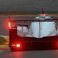 #8, Toyota Gazoo Racing Toyota TS050 Hybrid, driven by, Sebastien Buemi, Anthony Davidson, Kazuki Nakajima, FIA WEC 6hrs of Spa 2017, 06/05/2017,