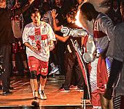 DESCRIZIONE : Milano Eurolega Euroleague 2015-16 <br /> EA7 ARMANI MILANO Vs LABORAL KUTXA VITORIA<br /> GIOCATORE : Andrea Cinciarini<br /> CATEGORIA : Pre Game curiosita<br /> SQUADRA : Olimpia EA7 Emporio Armani Milano<br /> EVENTO : Eurolega Euroleague 2015-2016 GARA : EA7 ARMANI MILANO Vs LABORAL KUTXA VITORIA<br /> DATA : 16/10/2015 <br /> SPORT : Pallacanestro <br /> AUTORE : Agenzia Ciamillo-Castoria/I.Mancini <br /> Galleria : Eurolega Euroleague 2015-2016 Fotonotizia : Milano Eurolega Euroleague 2015-16 EA7 ARMANI MILANO Vs LABORAL KUTXA VITORIA<br /> Predefinita :
