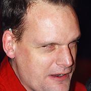 Start verkiezingscampagne GroenLinks, Vincent Bijlo