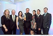 Gala des Prix d'excellence de la SQPRP, Société québécoise des professionnels en relations publiques... -  Le Centre CDP Capital / Montreal / Canada / 2010-05-12, © Photo Marc Gibert/ adecom.ca