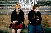 Moody Teenagers 2001- Camden