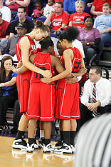 2011 Women's Basketball