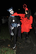 31.OCTOBER.2013. LONDON<br /> <br /> (CODE - EBDB)<br /> CELEBRITIES ATTEND THE JONATHAN ROSS HALLOWEEN PARTY, LONDON<br /> <br /> BYLINE: EDBIMAGEARCHIVE.CO.UK<br /> <br /> *THIS IMAGE IS STRICTLY FOR UK NEWSPAPERS AND MAGAZINES ONLY*<br /> *FOR WORLD WIDE SALES AND WEB USE PLEASE CONTACT EDBIMAGEARCHIVE - 0208 954 5968*