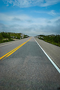 Route de la Côte-Nord, Québec