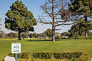 Meadowlark Golf Club in Huntington Beach California
