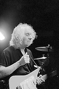 Albert Lee with Bill Wyman's Rhythm Kings at Fabrik, Hamburg
