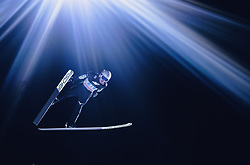 06.01.2020, Paul Außerleitner Schanze, Bischofshofen, AUT, FIS Weltcup Skisprung, Vierschanzentournee, Bischofshofen, Finale, im Bild Keiichi Sato (JPN) // Keiichi Sato of Japan during the final for the Four Hills Tournament of FIS Ski Jumping World Cup at the Paul Außerleitner Schanze in Bischofshofen, Austria on 2020/01/06. EXPA Pictures © 2020, PhotoCredit: EXPA/ JFK