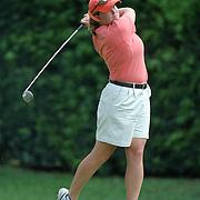 2000 Hurricanes Women's Golf