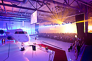Bombardier Global 5000/100th Delivery - March 30 2011