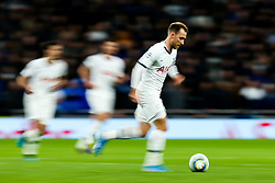 Christian Eriksen of Tottenham Hotspur in action - Rogan/JMP - 01/10/2019 - FOOTBALL - Tottenham Hotspur Stadium - London, England - Tottenham Hotspur v Bayern Munich - UEFA Champions League Group B.