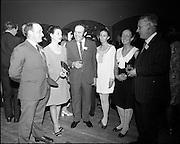 20/04/1970<br /> 04/20/1970<br /> 20 April 1970<br /> Tynagh Mines Dinner Dance at Loughrea, Co. Galway. Mr. Keane MRCVS.I; Mrs Keane; Mr. N (V?). Murray, MRCVS.I; Mrs Murray; Mrs S. Sweeny and Mr. S. Sweeny, Loughrea.