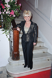 BARBARA WINDSOR at a party to celebrate the launch of Buzz a new magazine from The Sun newspaper held at Il Bottacio, 9 Grosvenor Place, London SW1 on 15th September 2010