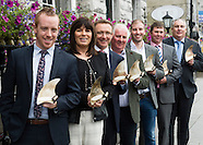 Ulster Bank Business Achievers Connacht final 2015